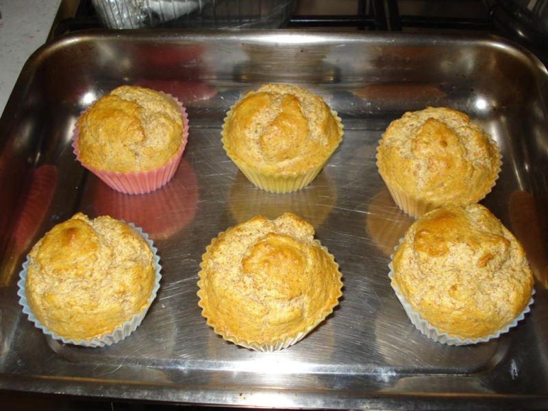 Muffins Dudu Muffin10
