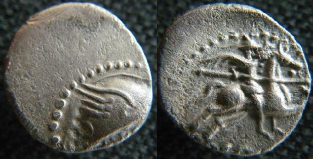Monnaies des Allobroges Allobr11