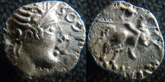 Monnaies des Allobroges Allobr22
