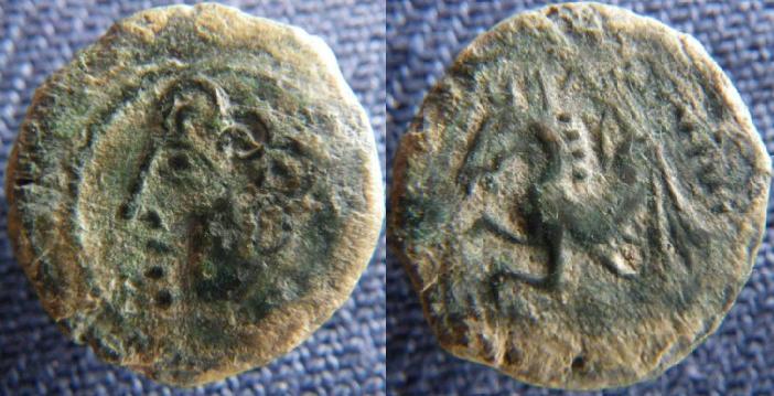 bronze MOTVIDIACA Arvern11