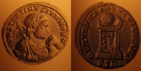 Buste équin de Constantin II - Page 2 Imgp8810