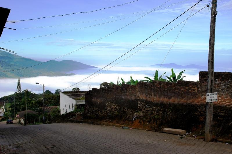 Photographie : Village sur les nuages Alamor10