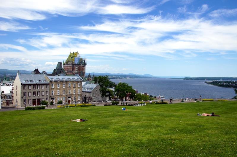 Sondage : Quelle photographie mérite d'être en en-tête du portail à partir du 13 février 2012 ? Quebec10
