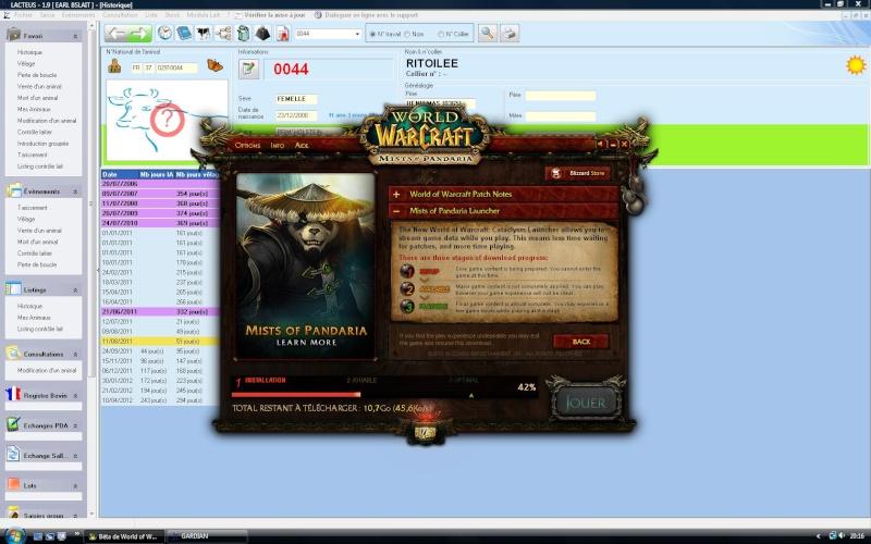 myst of pandarian beta ^^ Panda410
