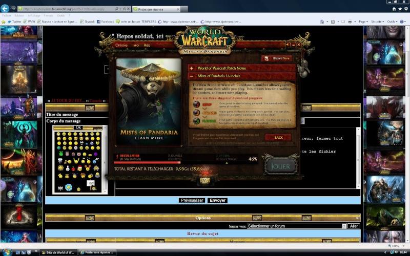 myst of pandarian beta ^^ Panda510