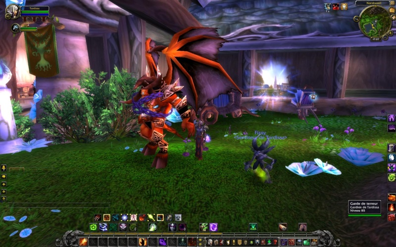 myst of pandarian beta ^^ Pandad13