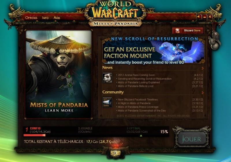 myst of pandarian beta ^^ Wowpan10