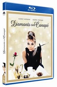"""Blu-ray de """"Diamants sur canapé"""" à venir en septembre 33339710"""
