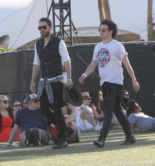 Jared Leto , Coachella Valley Music and Arts Festival [avril 2012] 0216