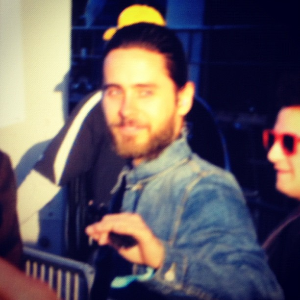 Jared Leto , Coachella Valley Music and Arts Festival [avril 2012] 1312