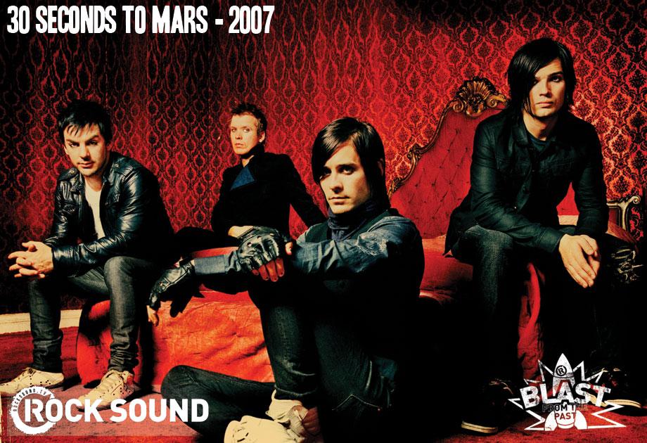 30SecondsToMars : Evolution à travers les années par RockSound 2007_210