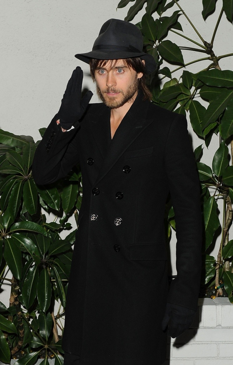 Jared Leto @ 69th Annual Golden Globes Award Jared_18