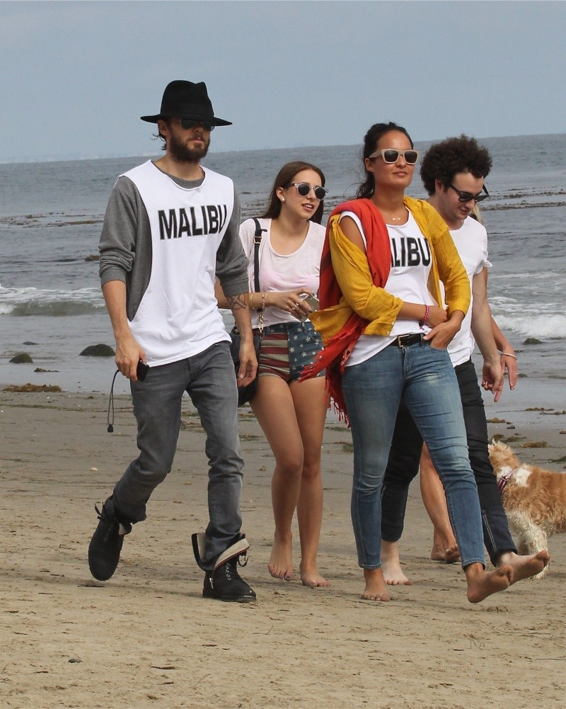 04 juillet 2012 - Jared &co @Malibu Malibu11