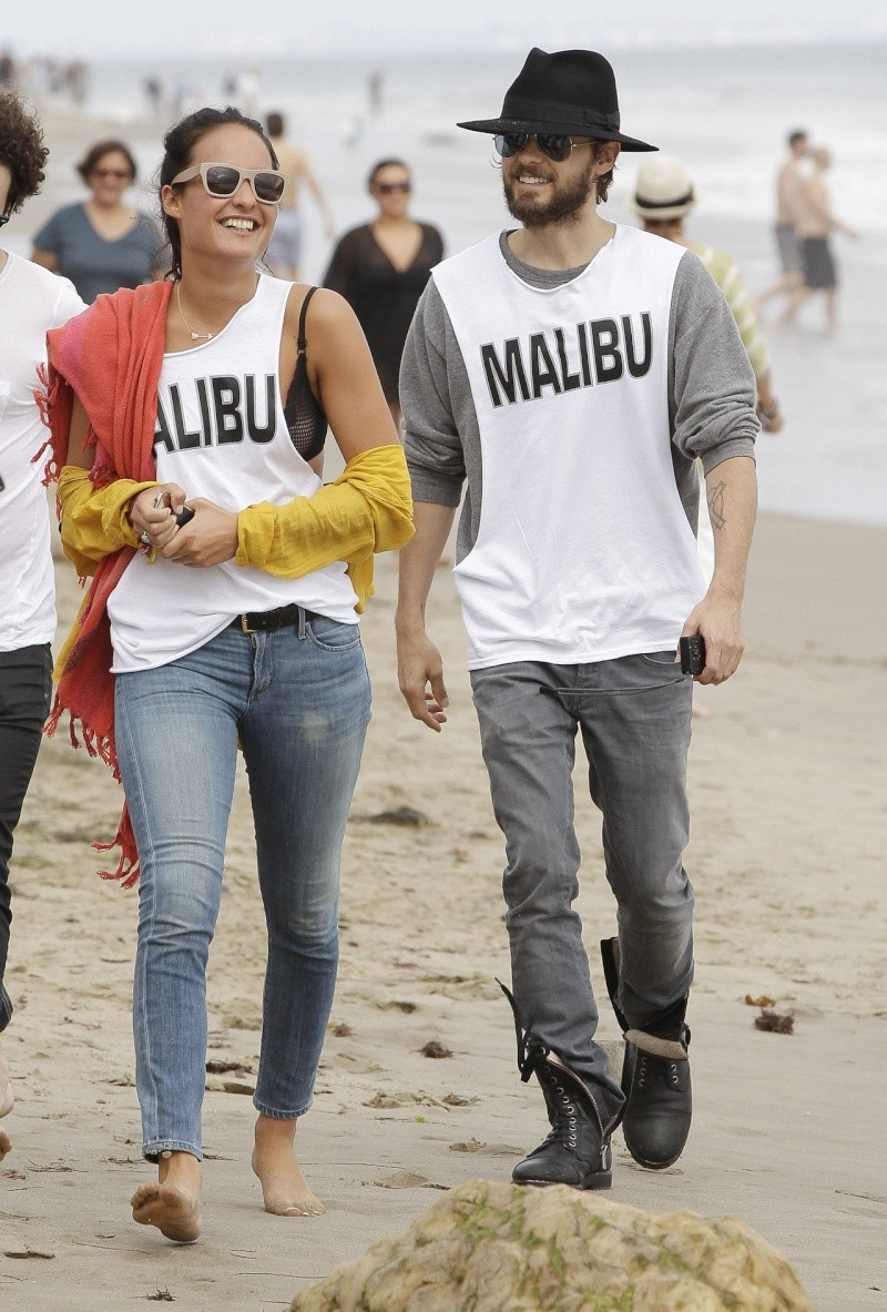 04 juillet 2012 - Jared &co @Malibu Malibu12