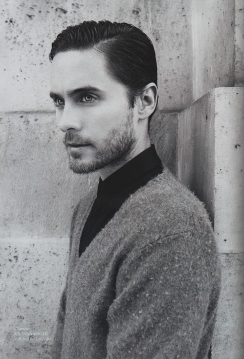 Jared Leto dans THAT Magazine Tumblr16