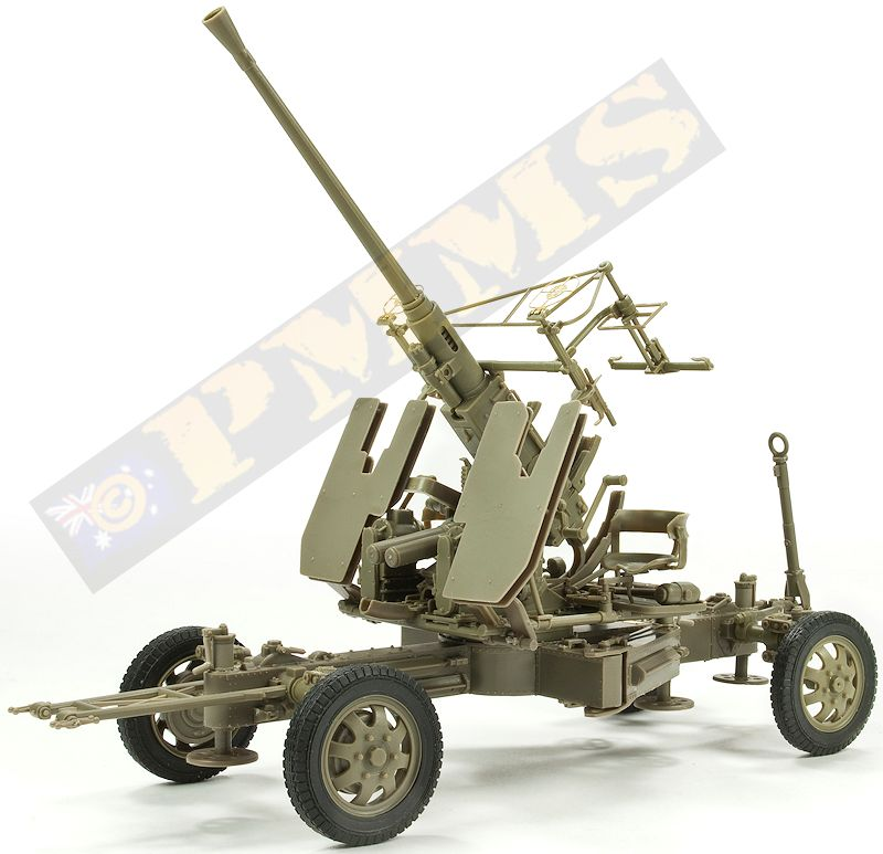 New Bofors from AFV Club Af351811