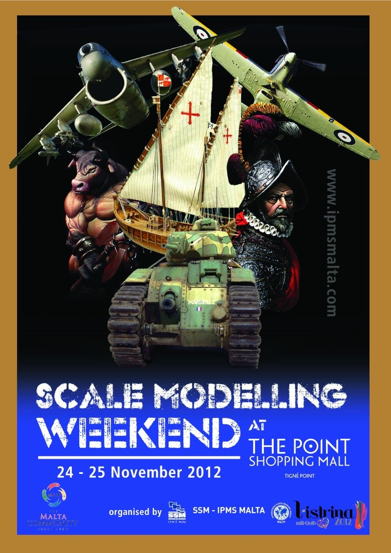 Scale Modelling Weekend The_po12