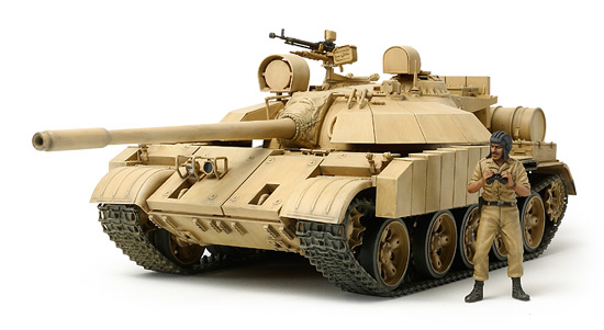 """Iraqi Tank T-55 """"Enigma"""" Top10"""