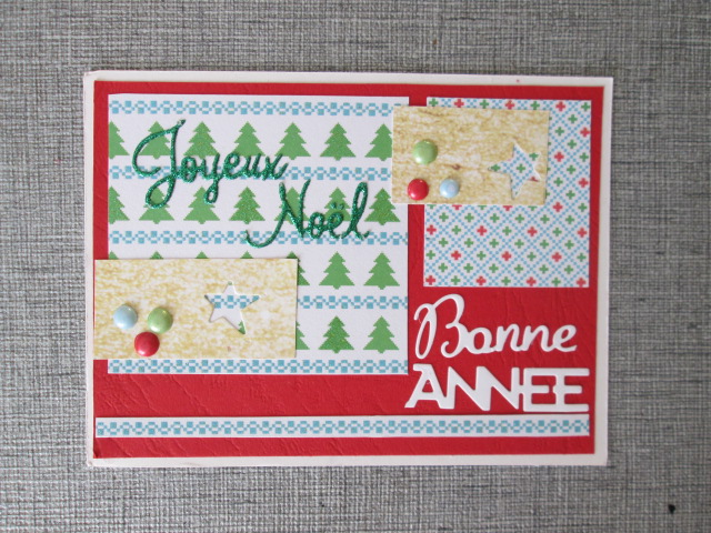 Noël 2018, cartes reçues hors ronde  - Page 2 Img_5417