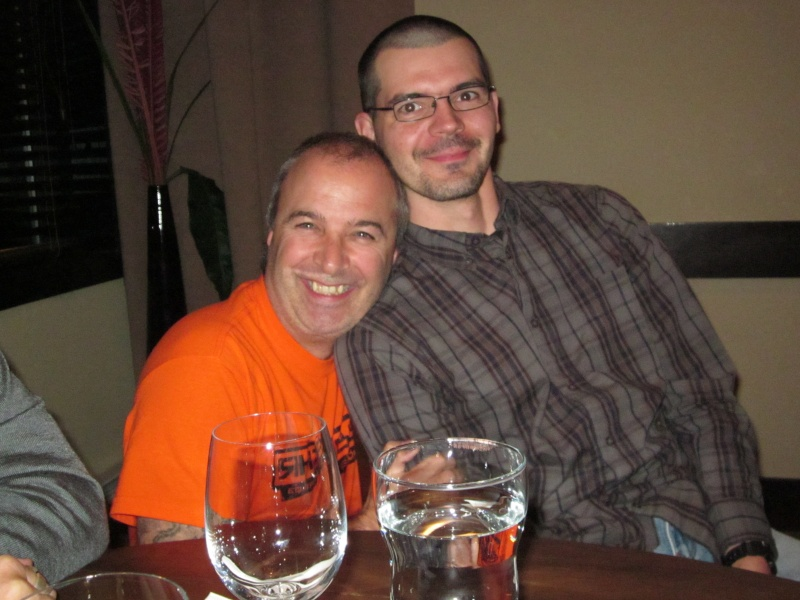 Party de Noêl, 19 Novembre 2011 - Page 5 Novemb17