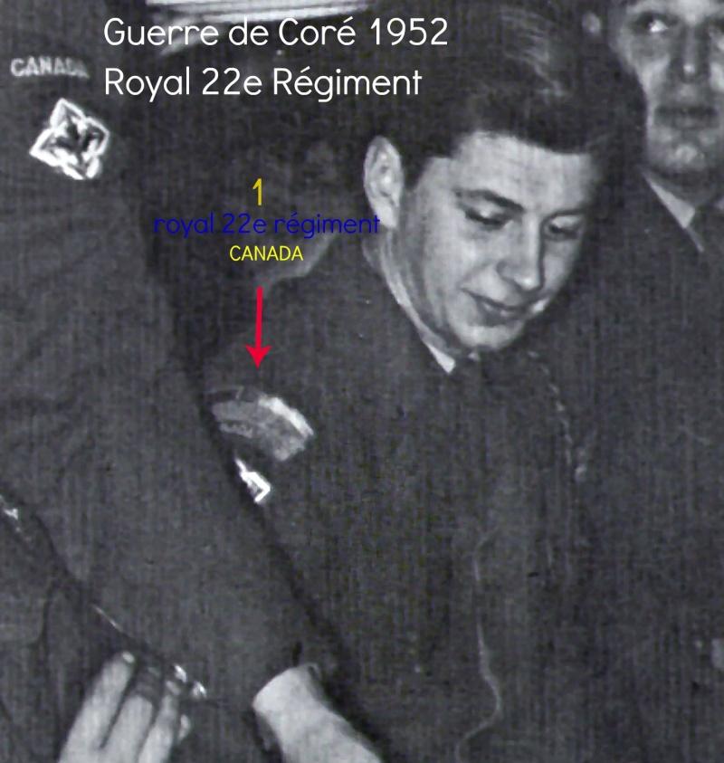 R22eR canadien en Coré 1952 2012-012