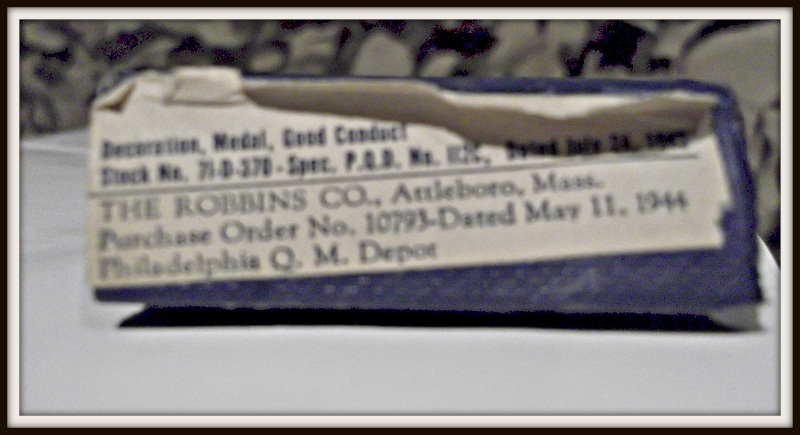 Bonne conduite US 1944 Dscf0656