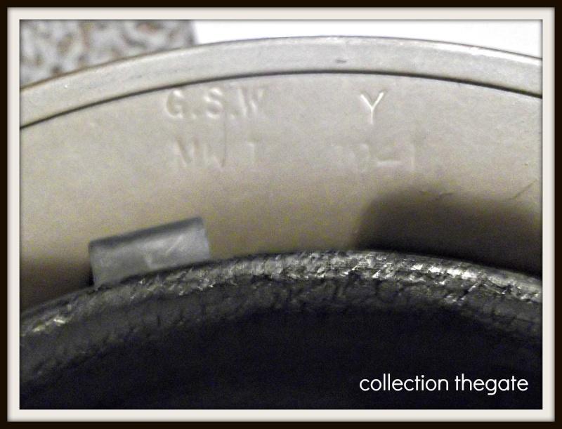 Casque MKII 1941 ( Canada ) Dscf4676