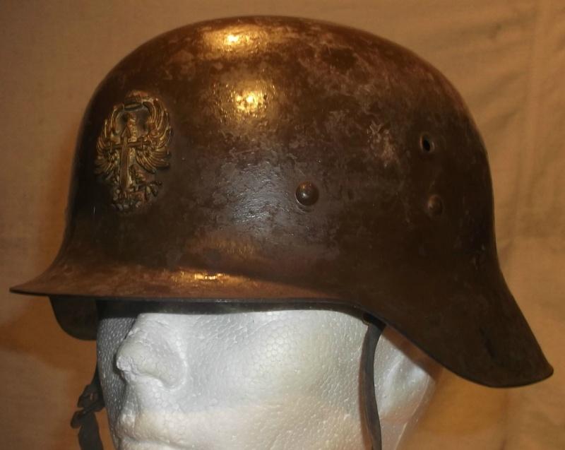casque Espagnol 1942
