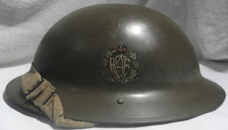 restauration de la coque du RCAF  Dscf6344