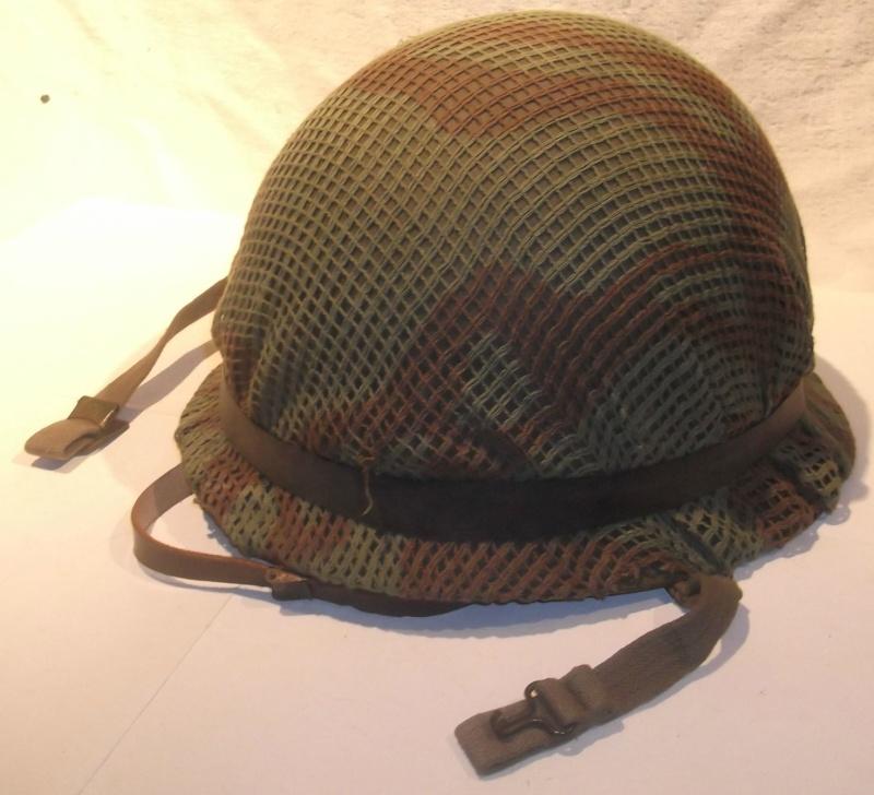 casque français M51-54  TTA Dscf6524