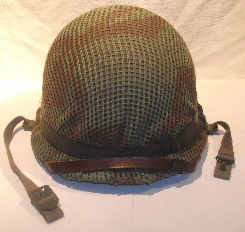 casque français M51-54  TTA Dscf6525