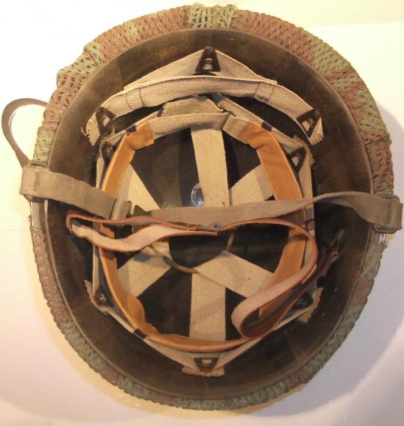 casque français M51-54  TTA Dscf6527