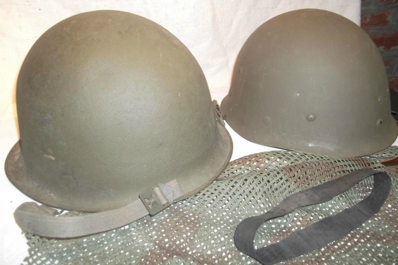 casque français M51-54  TTA Dscf6529