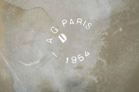 casque français M51-54  TTA Dscf6531