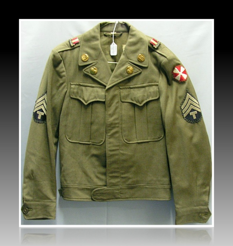 1st Ordnance Battalion/8th US Army-Ike 1944 Kgrhqr58