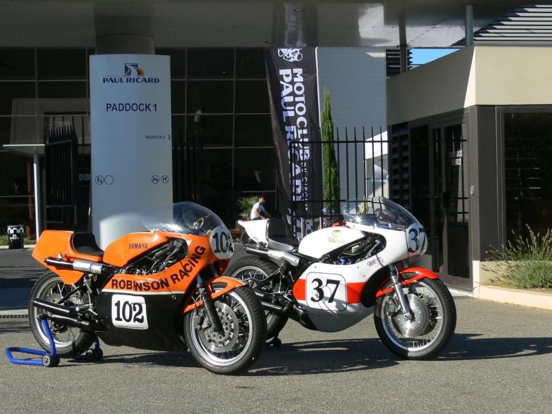 Endurance VMA Castellet Montag12