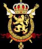 Système judiciaire belge 150px-10