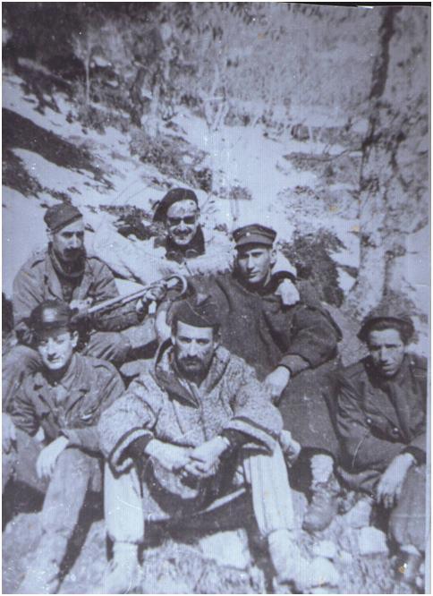 Colonel Amirouche Aït Hamouda 15453210