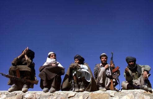 Mouvement des Talibans 20110710