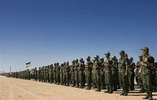 Armée populaire de libération sahraouie (APLS)  29662411