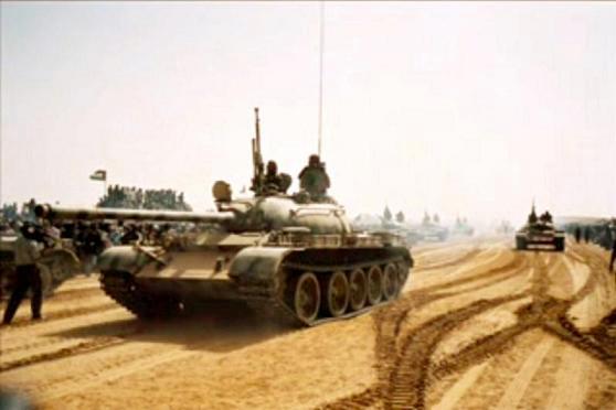 Armée populaire de libération sahraouie (APLS)  30641610