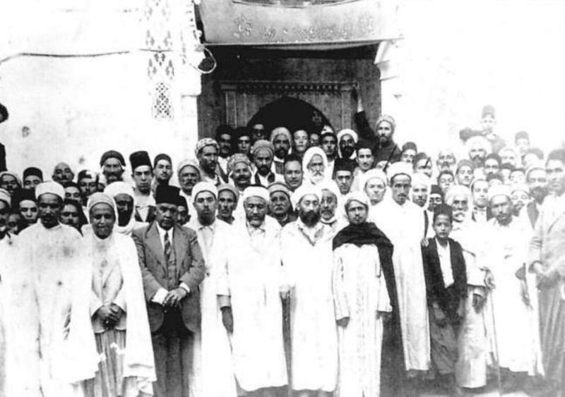 Mohamed El Bachir Al Ibrahimi 31820610