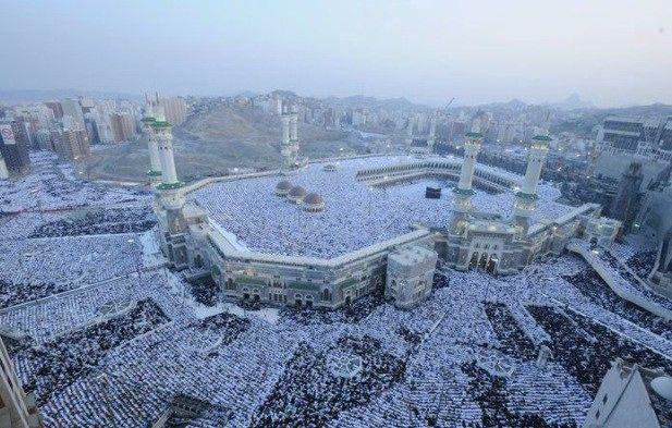 Album photos Mecca 37533510