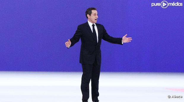 Actualité de la campagne présidentielle  française 2012 44411210