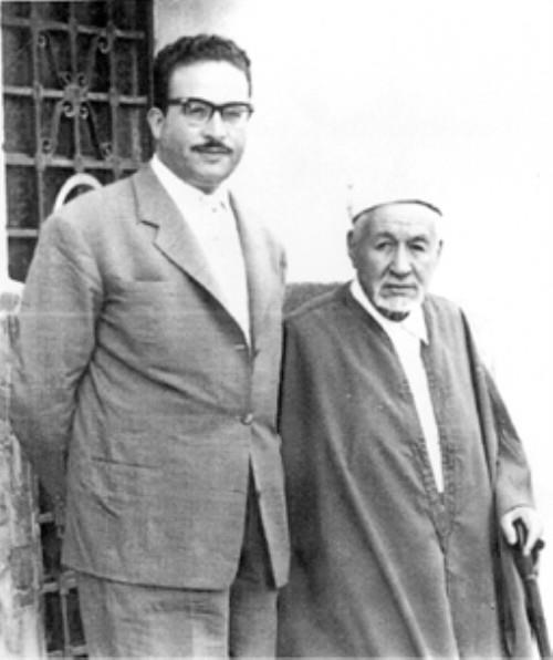 Mohamed El Bachir Al Ibrahimi 54028610