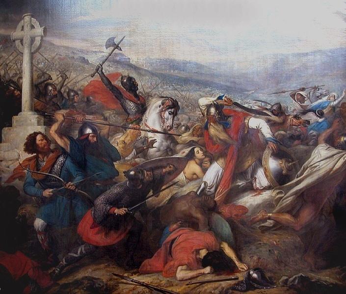 Bataille des Omeyyades  705px-10