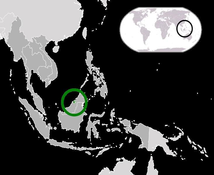 Actualité à Brunei 733px-10