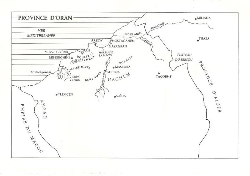 Emir Abdelkader ibn Mohieddine…El Hachemi - Page 6 Aek00024