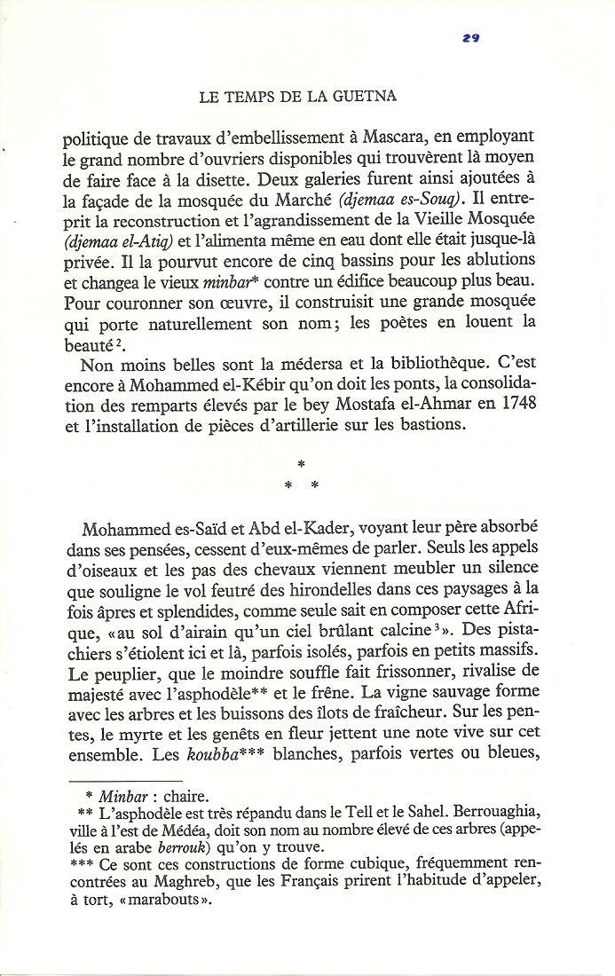 Emir Abdelkader ibn Mohieddine…El Hachemi - Page 6 Aek00027