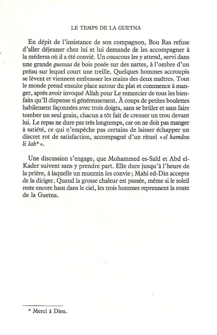Emir Abdelkader ibn Mohieddine…El Hachemi - Page 6 Aek00031